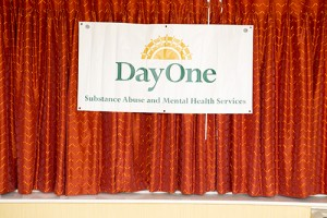 Day One holds annual dinner and awards ceremony featuring Chris and Kathi Sullivan.