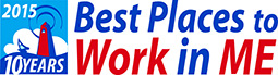 Best Places To Work in Maine 2015